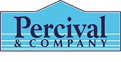 Percival & Company Estate Agents logo